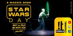 Le Legioni di Star Wars: May the Talk be with you