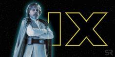 Mark Hamill dice addio a Star Wars?