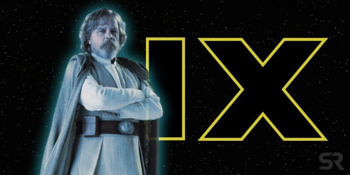 Mark Hamill dice addio a Star Wars?
