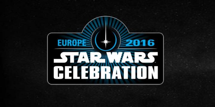 Star Wars Celebration 2016 a Londra