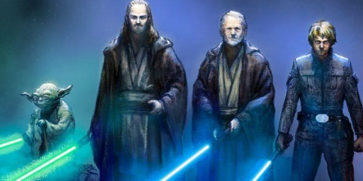 Jedismo, la religione della Forza