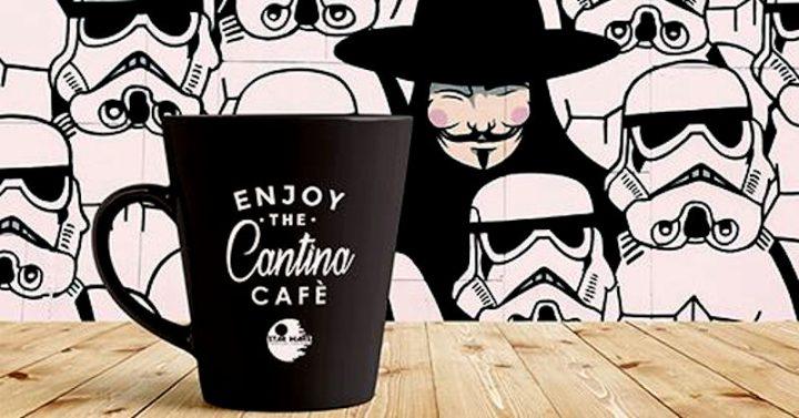 Cantina Cafè – Live su Facebook