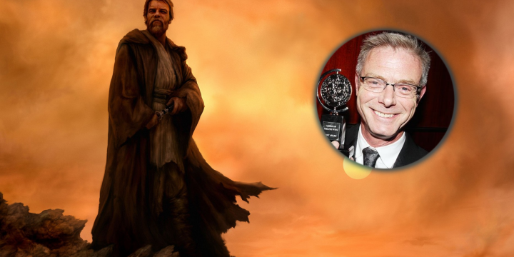 Stephen Daldry regista del film su Obi-Wan?
