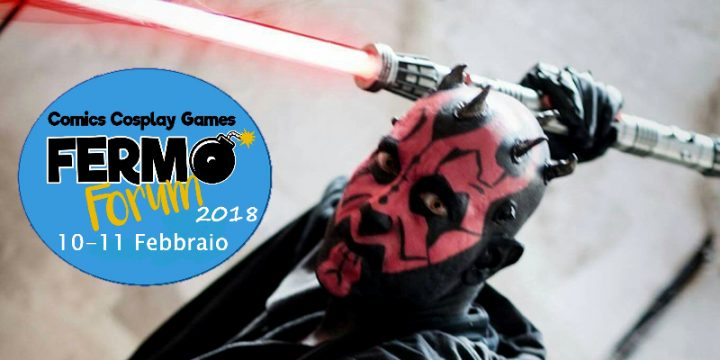 Fermo Forum Comics & Games