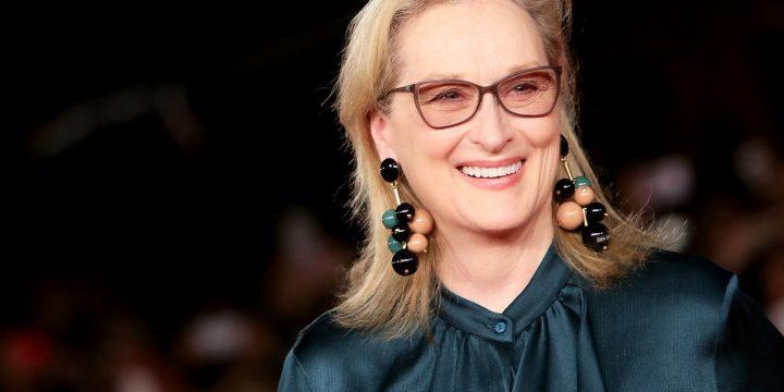 Meryl Streep non sarà il Generale Organa