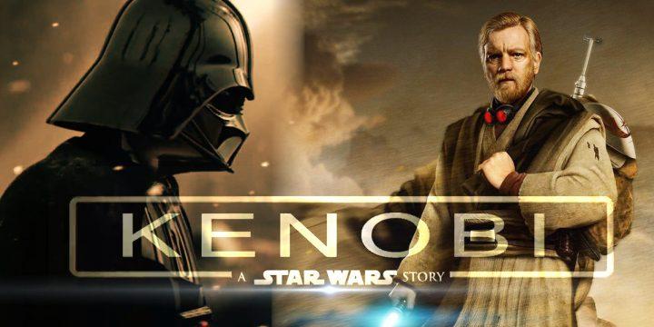 Si farà lo spin-off su Kenobi con Lucas alla regia?