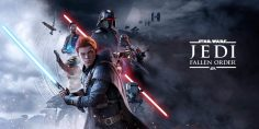 In sviluppo Star Wars Jedi: Fallen Order 2?