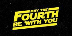 Star Wars Day: tutte le novità per i fan