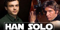 La sinossi ufficiale di Solo: A Star Wars Story