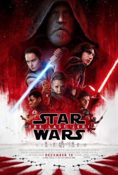 Episodio VIII – Gli Ultimi Jedi