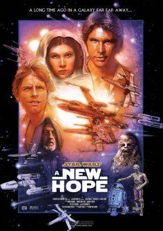 Episodio IV – Una nuova speranza