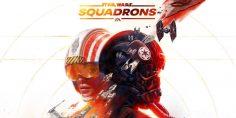 Star Wars Squadrons – Il Comunicato Ufficiale