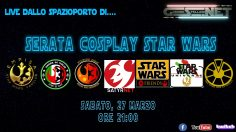 Cosplay Stellare su GS.net