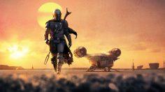 The Mandalorian: Il primo Trailer online!