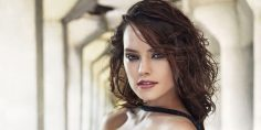 Daisy Ridley: un amore per Rey?