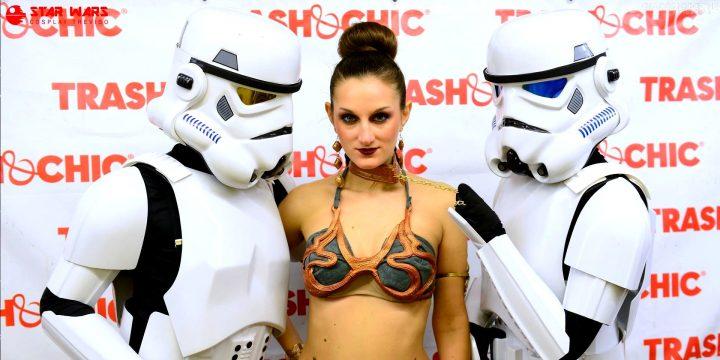 Star Wars Cosplay Treviso @ Fiera dell'Elettronica