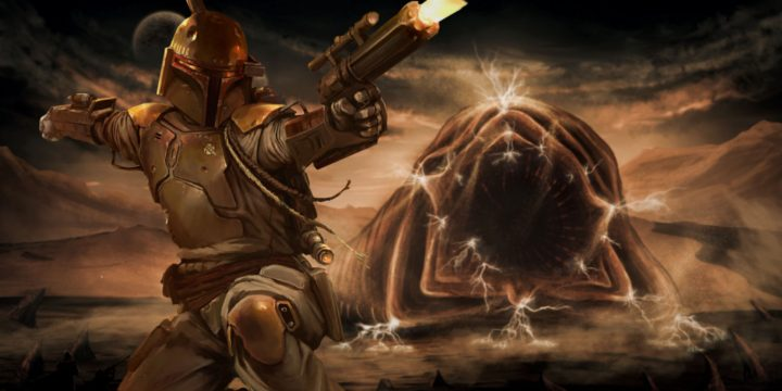 Un remake per Dune, come Star Wars per adulti?
