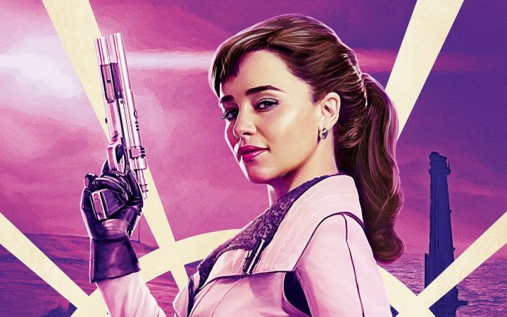 Forces of Destiny: un episodio sarà dedicato a Qi'Ra