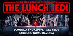 The Lunch Jedi by Empira