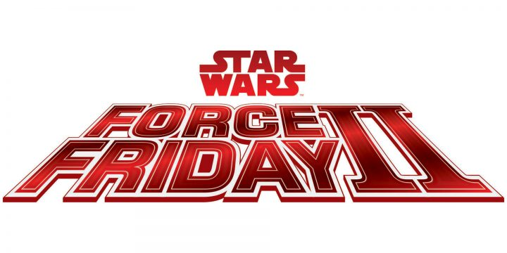 Force Friday II: Ci saranno anche le Legioni