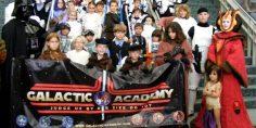 Galactic Academy Varykino Campus Italia