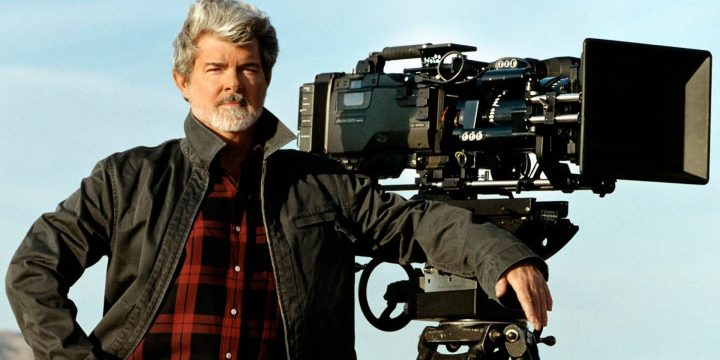 Petizione alla Lucasfilm per il ritorno di George Lucas!