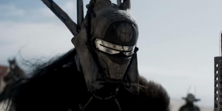 Enfys Nest: indiscrezioni sul villain di Han Solo