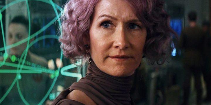 Laura Dern tornerà a vestire i panni di Holdo?
