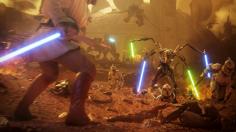 "Notizie sull'Update ""Battle of Geonosis"" di Star Wars Battlefront 2"