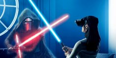 Jedi Challenges con Lenovo Mirage