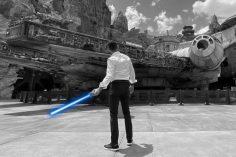 "Disney ha creato la ""vera"" spada laser"