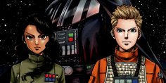 """Panini presenta il manga di """"Star Wars – Lost Stars"""""""