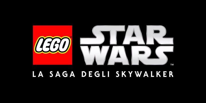 Lego Star Wars:La Saga degli Skywalker