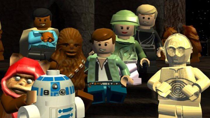 """Prime descrizioni dei set Lego star wars della """"winter wave"""" 2019"""
