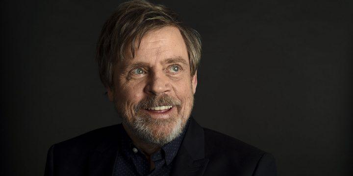 Mark Hamill parla di Star Wars