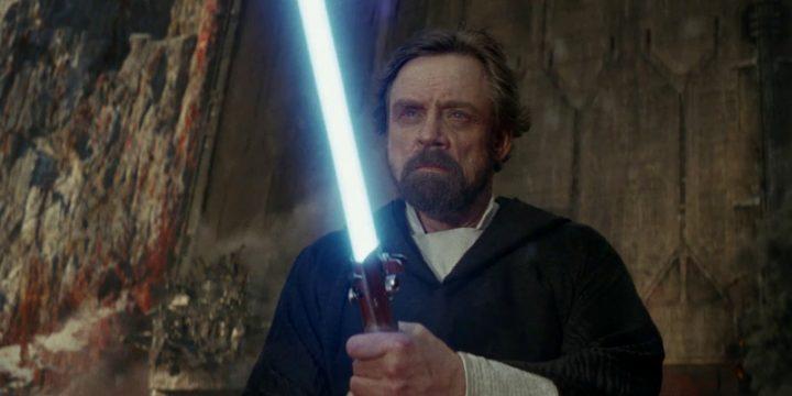 Le preoccupazioni di Hamill sui sequel di Star Wars