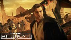 Trailer sul DLC Geonosis e informazioni su Obi-Wan Kenobi