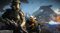 Star Wars Battlefront II – La Roadmap aggiornata