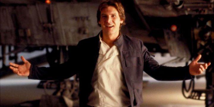 Han Solo: il nuovo spin-off di Star Wars