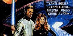 Star Odyssey – Sette uomini d'oro nello spazio