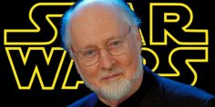 John Williams lascia Star Wars