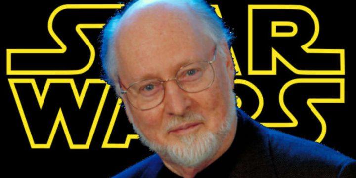 John Williams lascia Star Wars