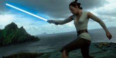 Novità su Rey nel romanzo degli Ultimi Jedi