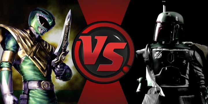 I Power Ranger sono un prodotto migliore di Star Wars?