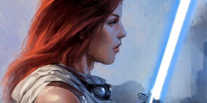 Mara Jade in Star Wars IX?