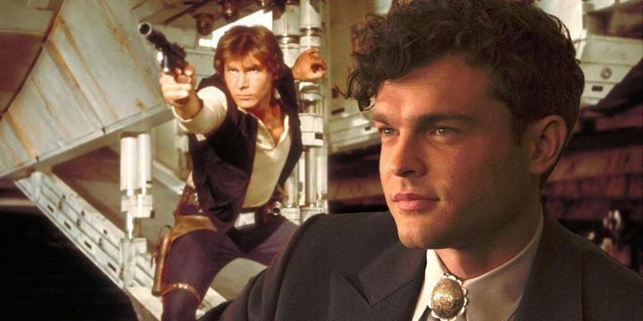La Cina cambia il titolo di Solo: a Star Wars Story in Ranger Solo