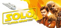 Solo: A Star Wars Story in Home Video