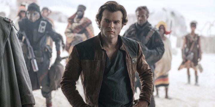 Solo: A Star Wars Story. Il Nuovo trailer ufficiale italiano