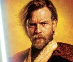 La rivelazione di Ewan McGregor su Obi-Wan Kenobi