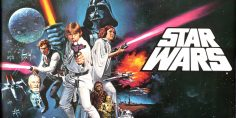 I commenti a caldo su Star Wars: A new Hope nel 1977